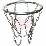 篮球机篮框不锈钢铁链