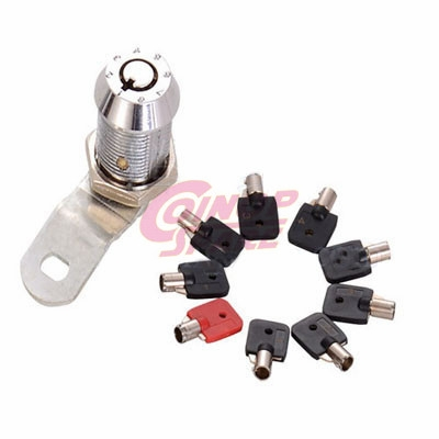 8 Shift Code Changeable Cam Lock
