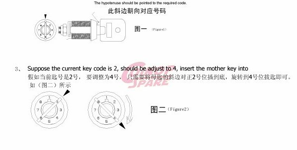 8 Shift Code Changeable Cam Lock3