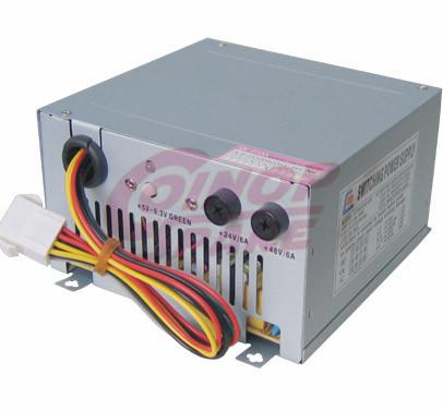 AT350-24-48V game power supply