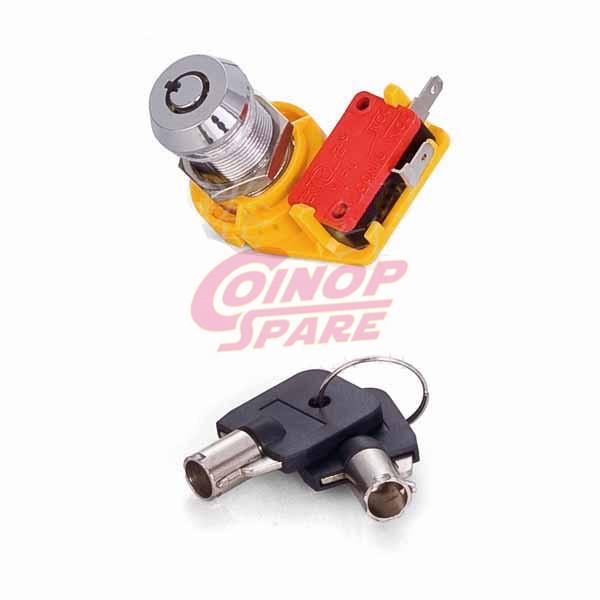 Cylinder Selector Lock (1)
