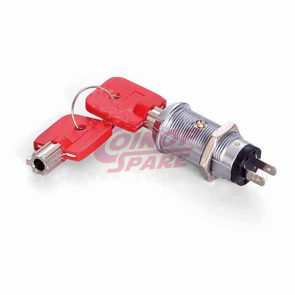 Plum Blossom Switch Lock (1)
