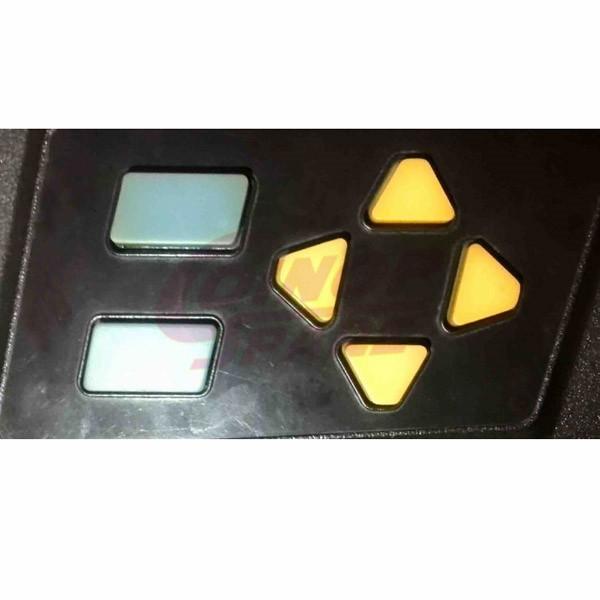 Crazy Speed Push Button
